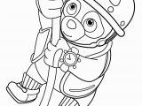 Special Agent Oso Printable Coloring Pages Special Agent Oso On Rope Coloring Pages for Kids