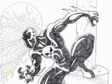 Spider Man 2099 Coloring Pages Lisa Golish Lgolishccs On Pinterest