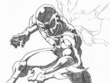 Spider Man 2099 Coloring Pages Spider Man 2099 Coloring Pages