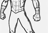 Spider Man and Iron Man Coloring Pages Marvelous Image Of Free Spiderman Coloring Pages
