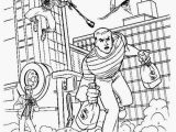 Spider Man and Sandman Coloring Pages 26 Coloring Pages for Men