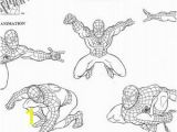 Spider Man Electro Coloring Pages Spider Man the Animated Series Concept Art and Character