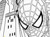 Spider Man Homecoming Coloring Pages Desene De Colorat Cu Plansa De Colorat Spiderman 6 Planse