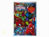 Spider Man Jumbo Coloring Book Anker Spjca2 Ultimate Spiderman Jumbo Colouring Ar