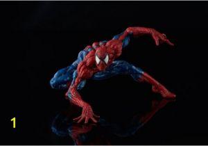 Spider Man Noir Coloring Pages Marvel sofbinal Statue Spider Man