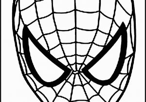 Spider Man Noir Coloring Pages Spiderman Clipart Black and White 52