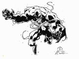 Spider Man Universe Coloring Pages Venom Inked Up by Joeyvazquezviantart On Deviantart