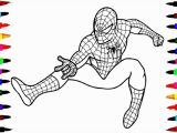 Spiderman Coloring and Activity Book Barbie and Spiderman Coloring Pages L How to Color Barbie Coloring Drawing Pages Videos for Kids