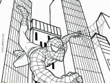 Spiderman Vs Green Goblin Coloring Pages Spider Man Coloring Pages Awesome Spiderman Coloring Pages Line Best