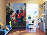 Spiderman Wall Mural Argos 20 Best Spiderman Wall Murals Spiderman Wallpaper Murals
