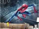Spiderman Wall Mural Huge Superhero Marvel Shop Spiderman Wallpapers Uk
