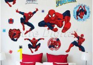 Spiderman Wall Mural Huge Superhero Marvel Spiderman Wall Murals Spiderman Wallpaper Murals Boy S Room
