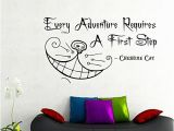 Spiderman Wall Murals Wallpaper Amazon Cheshire Cat Wall Decals Alice In Wonderland
