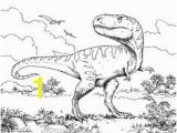 Spinosaurus Vs T-rex Coloring Pages 110 Best Dinosaur Images On Pinterest In 2018