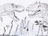 Spinosaurus Vs T-rex Coloring Pages Ausmalbilder Jurassic Park Schön Jurassic Park Spinosaurus Coloring