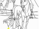 Spirit Horse Coloring Pages Printable 377 Best Spirit 3 Images On Pinterest