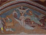Spiritual Murals Mural Picture Of Succursal Church the Holy Spirit by the Lake