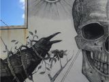 Spiritual Murals New Hybrid Wildlife Murals Painted by Alexis Diaz
