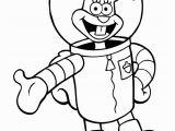 Sponge Bob Coloring Pages Spongebob Coloring Pages