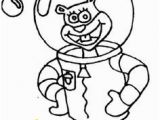 Spongebob and Sandy Coloring Pages 20 Best Spongebob Coloring Page Images On Pinterest