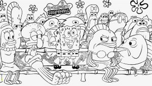 Spongebob Coloring Pages Free Printable Spongebob Coloring Page Best Free Coloring Pages Spongebob