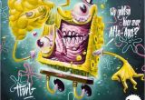Spongebob Squarepants Wall Mural Pin On Zeichnen