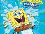 Spongebob Squarepants Wall Mural Spongebob Squarepants 2015 Premium Calendar