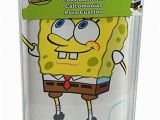 Spongebob Squarepants Wall Mural Spongebob Squarepants Removable & Reusable Room Appliques Stickers