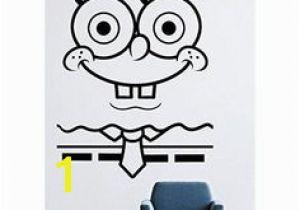 Spongebob Wall Mural 101 Best Wall Stickers & Murals Images In 2019