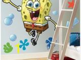 Spongebob Wall Mural 11 Best Spongebob Images