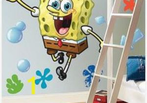 Spongebob Wall Mural 11 Best Spongebob Images