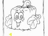 Spookley the Square Pumpkin Coloring Page 228 Best the J O B Holidays Images