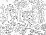 Spooky Cat Coloring Pages Scary Black Cat Coloring Pages Luxury Zentangle Coloring Pages Fresh
