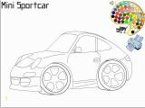 Sport Car Coloring Pages Printable Sports Car Coloring Pages for Kids Sports Car Coloring Pages