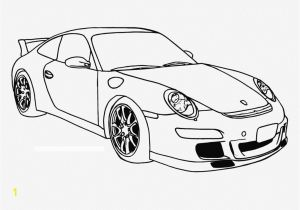 Sports Car Coloring Pages for Adults Free Printable Car Coloring Pages for Kids
