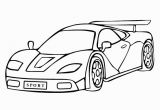 Sports Car Coloring Pages for Adults Free Sports Car Coloring Page
