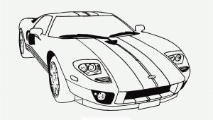Sports Car Coloring Pages for Kids Free Printable Sports Coloring Pages for Kids
