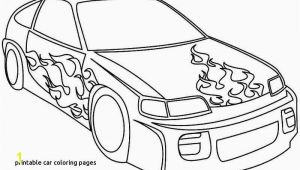 Sports Car Coloring Pages to Print Car Coloring Pages Inspirational Old Car Coloring Pages Fresh