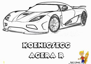 Sports Car Coloring Pages to Print Striking Supercar Coloring Free Super Cars Coloring