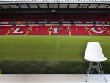 Sports Stadium Wall Mural Anfield Wall Murals Liverpool Wallpaper Wall Mural