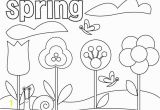 Spring Break Printable Coloring Pages Coloring Pages Everyday for Fun Coloring Pages for Fun