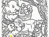 Spring Break Printable Coloring Pages Hedgehog Coloring Pages Holiday Coloring 2