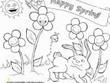Spring Coloring Pages Printable for Adults Free Printable Spring Coloring Pages for Adults Fresh New Cool Vases