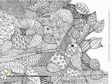 Spring Coloring Pages Printable for Adults to Color for Adults to Print Fresh Abstract Coloring Pages