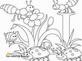 Spring Coloring Pages Printable Fun Coloring Sheets Color by Number Free Printables Best Lovely