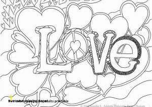 Spring Coloring Pages to Print for Adults Fun Coloring Pages for Adults Lovely Spring Coloring Pages for