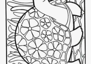 Spring Coloring Pages to Print for Adults Silly for Adults Spring Coloring Pages for Adults Spring