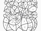 Spring Flowers Coloring Pages Flower Coloring Sheets Coloring Chrsistmas