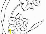 Spring Flowers Coloring Pages for Kids Pin On Predmeti Od Materijala