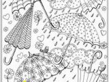 Spring Scene Coloring Pages 996 Best Coloring for Big Kids Images